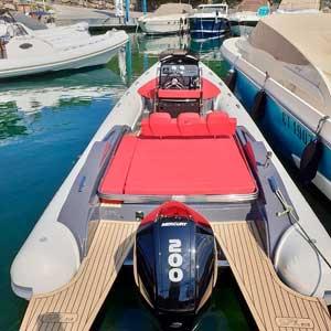 Escursioni in barca Taormina