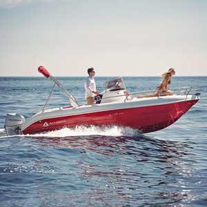 Noleggio Barche Taormina