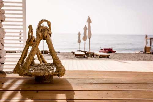 Prenotazioni Tao Beach Club Taormina Spiaggia