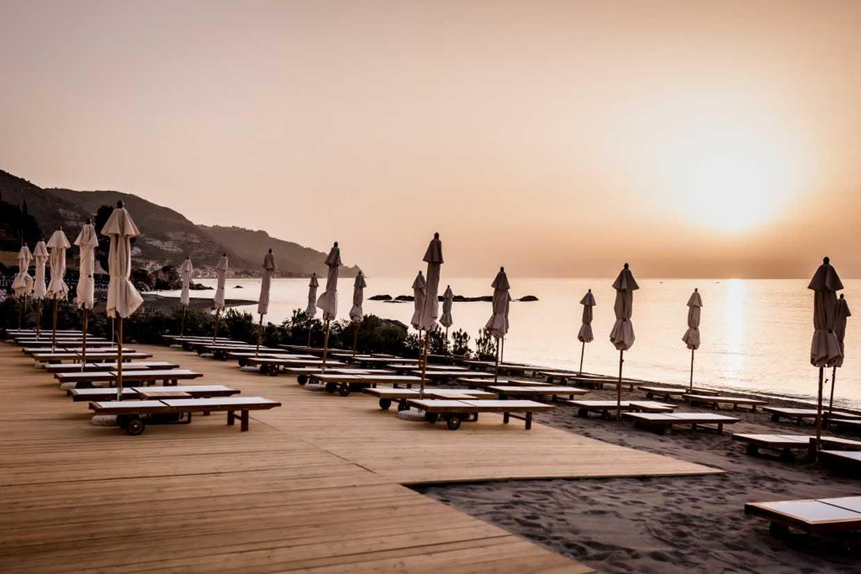 Tao Beach Club Prenotazioni Spiaggia