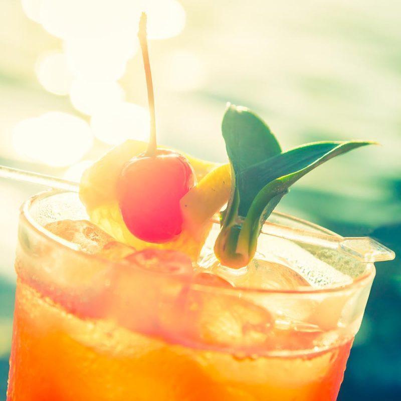 Cocktail Beach Club Tao