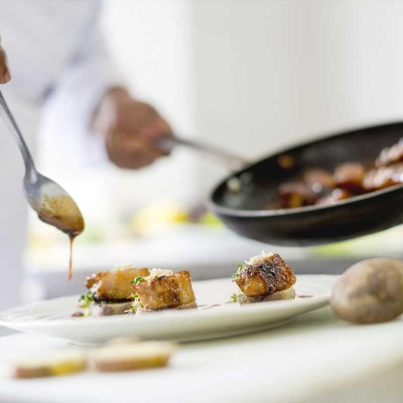 Ristorante Taormina Chef