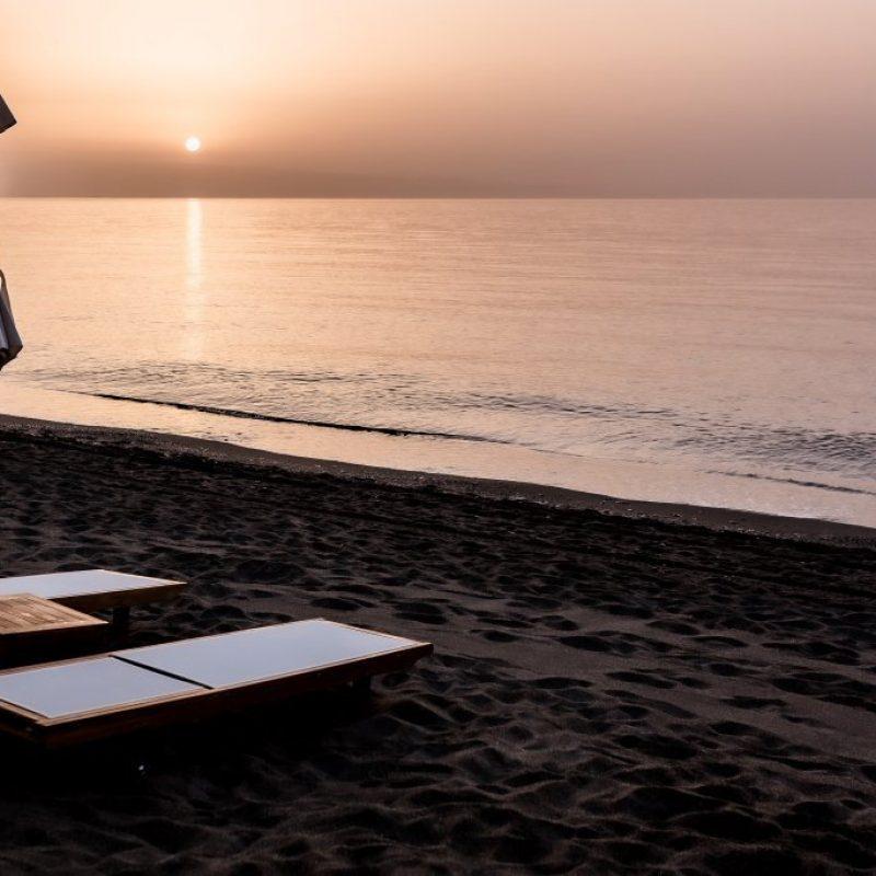 Lido Taormina Tao Beach Club