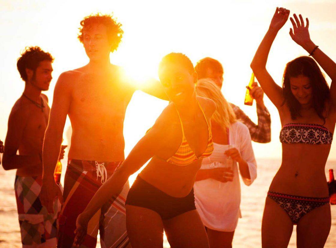 Taormina Tao Beach Club